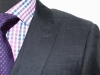 Bresciani-Navy-Pindot-3-Piece-Suit-Super-150s-Wool-